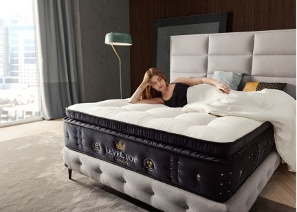 Matelas LEVEL TOP