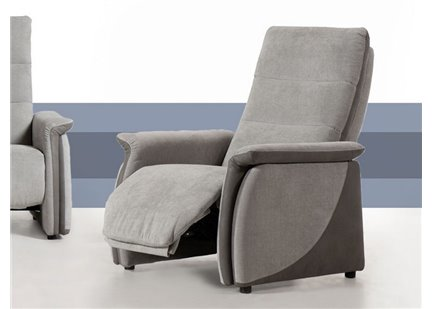 ROMINA Fauteuil Relax Pendulaire