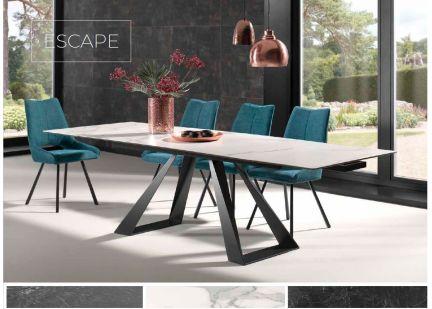 ESCAPE - Table...