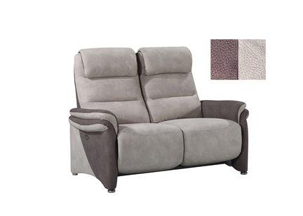 LIBERTY -  Fauteuil Relax Releveur électrique en Tissu de Qualité