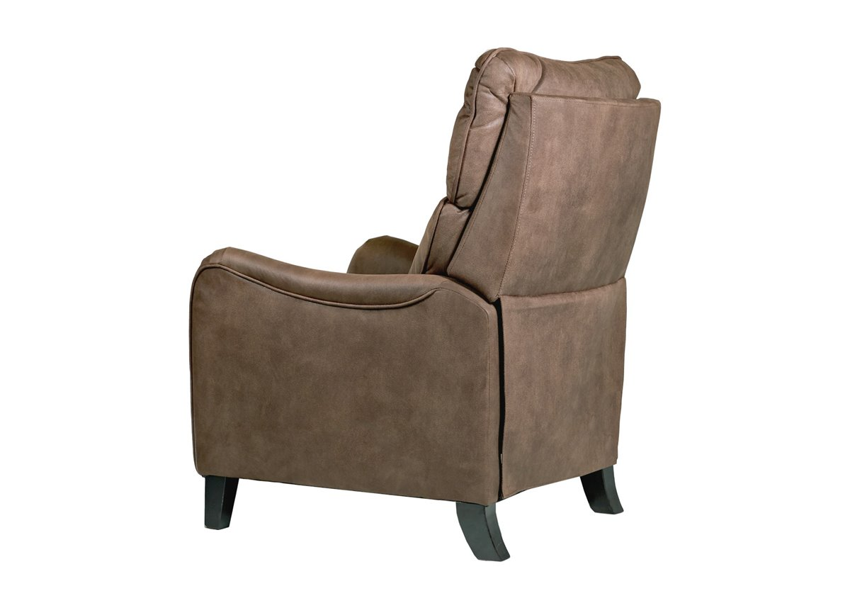 Fauteuil relax lectrique 100 cuir experience - Fauteuil relax solde ...