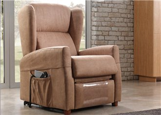 FOREST - Fauteuil Relax Manuel