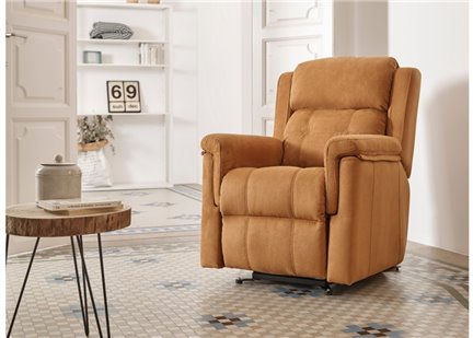GALAXIE - Fauteuil Relax Manuel