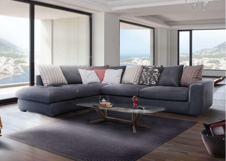 jackson canap modulable en tissu. Black Bedroom Furniture Sets. Home Design Ideas
