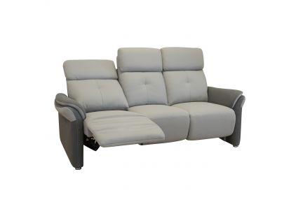 serenade table basse avec pouf noir et blanche. Black Bedroom Furniture Sets. Home Design Ideas