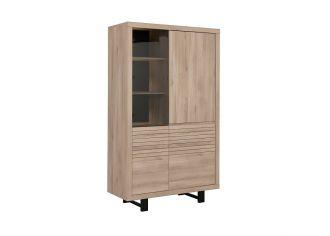 CLAY - Table basse avec un tiroir