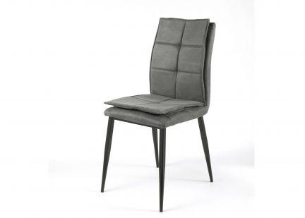 TWINS - Chaise en Tissu