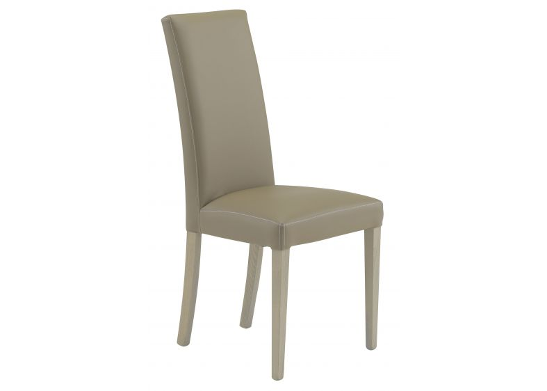 AVA - Chaise Taupe