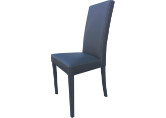 AVA - Chaise Grise