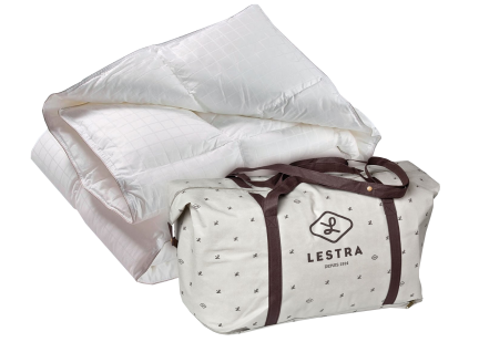 Couette Fjord Microduv 450g/m² - Lestra