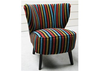 LILY - Fauteuil Fixe